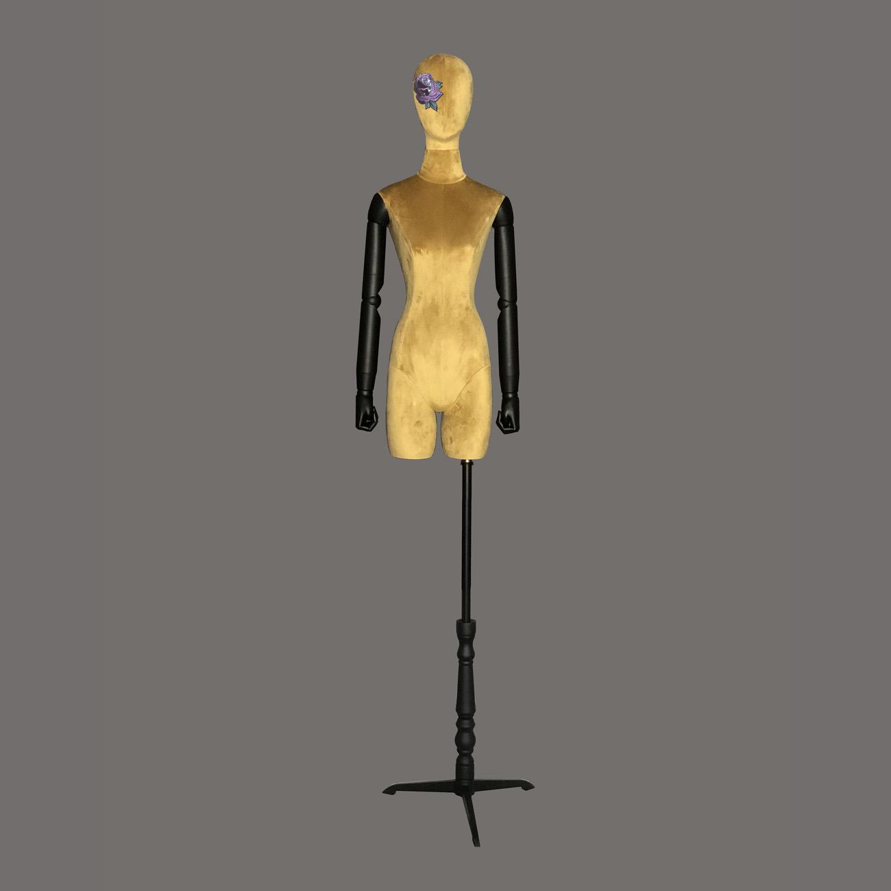 新图模特衣架